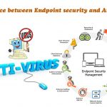 Difference between Endpoint security And Antivirus?